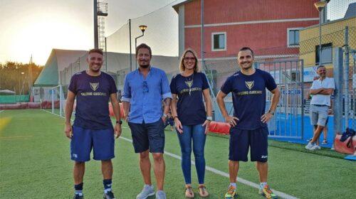 La Polisportiva Salerno Guiscards ufficializza la collaborazione con il Terzo Tempo Village
