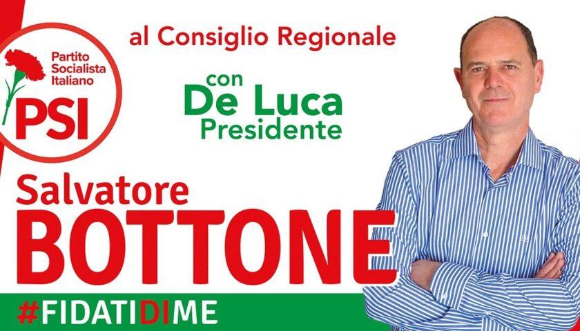 Salvatore Bottone scende in campo in difesa dei lavoratori pubblici del comparto  ospedaliero, dell'istruzione e della previdenza sociale
