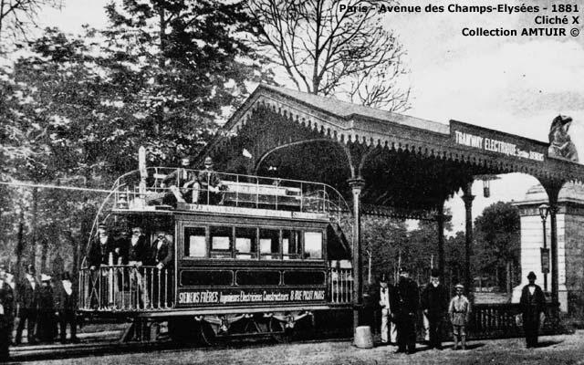 Accadde oggi: il 30 agosto di 160 anni fa in Inghilterra nasce la prima linea di tram d'Europa