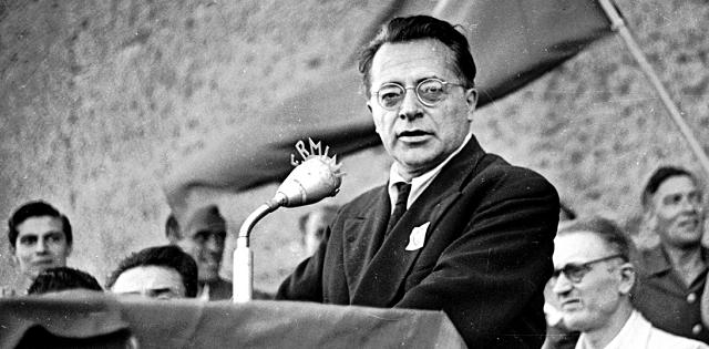 Accadde oggi: il 21 agosto 1964 in Crimea a Yalta (ex Urss) si spense il leader carismatico del Pci Palmiro Togliatti, figura centrale della politica italiana nel Dopoguerra