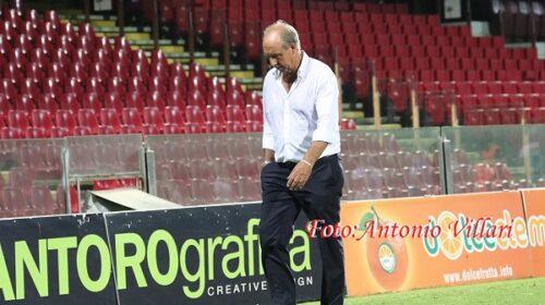"""Ventura alla Gazzetta dello Sport: """"A Salerno ho gettato le basi per il futuro"""""""