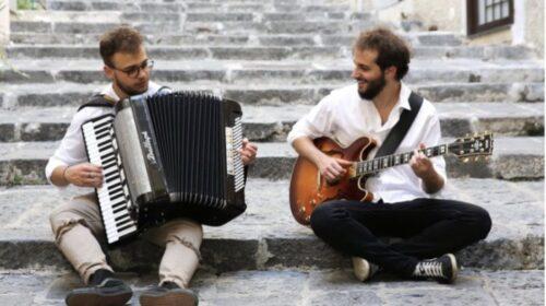 """Musica e divertimento: oggi ultima serata per """"Giocavietri"""""""