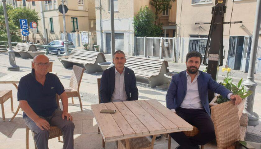 """Regionali, presentata la lista di Forza Italia. Ecco i nomi, Fasano: """"Battaglia non semplice"""""""