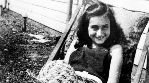 Accadde oggi: 4 agosto 1944, l'ultimo giorno di Anna Frank ad Amsterdam