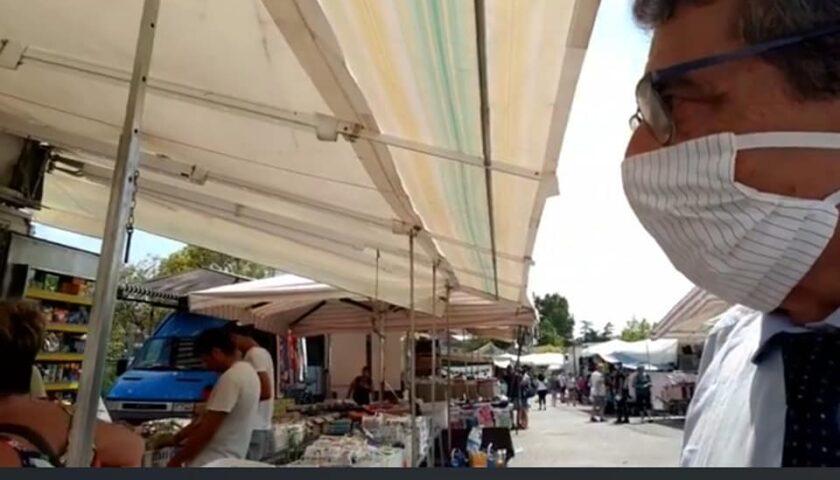 """M5S, Cirillo: """"progresso, innovazione per il futuro dei mercati rionali"""""""