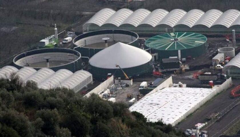 Biogas a Sarno, il Tar rinvia l'udienza. Valida ancora l'ordinanza del sindaco Canfora
