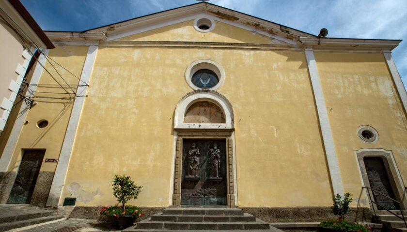 Da oggi e fino a mercoledì ad Agropoli ci sarà il festival della teologia