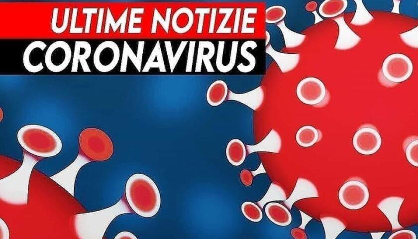 Mercato San Severino – un nuovo caso di coronavirus in città