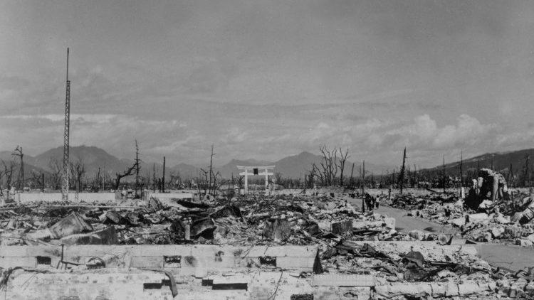 Accadde oggi: il 9 agosto 1945 l'altra atomica americana distrugge Nagasaki