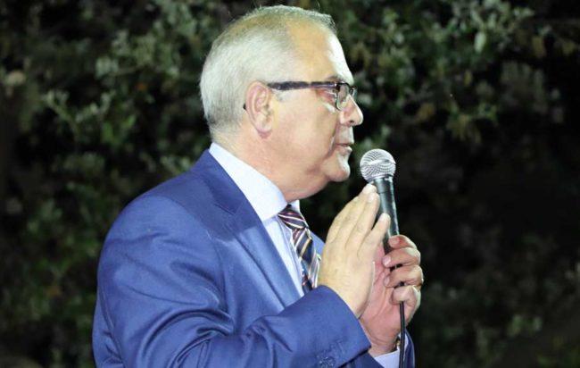Albanella, il sindaco Enzo Bagini ritira le dimissioni