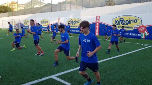"""AIC Equipe Campania, circa 40 atleti a lavoro al """"Novi"""""""