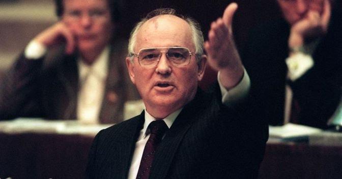 Accadde oggi: il 19 agosto del 1991 fallisce il colpo di stato in Russia ma finisce il comunismo
