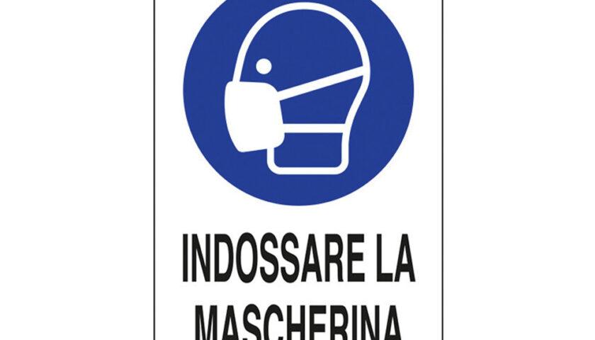 Ravello – da oggi e fino al 31 agosto sarà obbligatorio l'utilizzo della mascherina protettiva all'aperto e nei luoghi pubblici