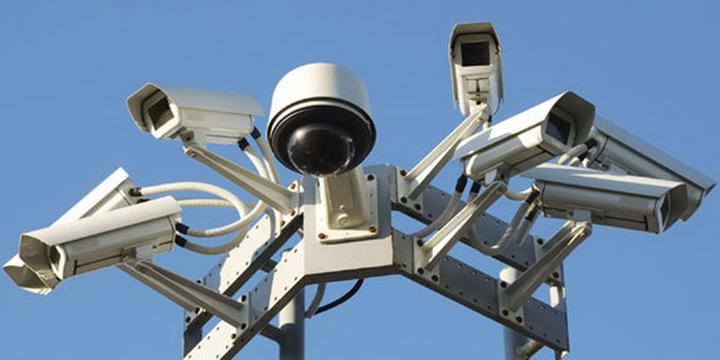 Criminalità, bullismo e vandali a Eboli: 25 nuove telecamere