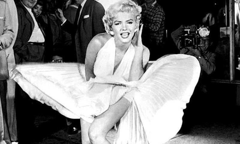 Accadde oggi: il 5 agosto 1962 muore a 36 anni Marilyn Monroe