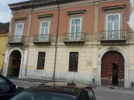 Mercato San Severino – la biblioteca Comunale è stata inserita nell'elenco dei beneficiari dei contributi per acquisto libri
