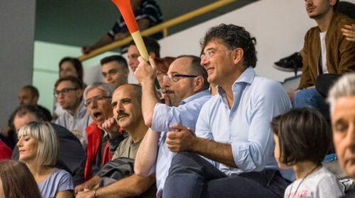 La P2P Baronissi trasloca a Nola, ben sei atlete alla corte di coach Vito Ferrara