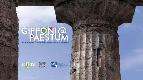 Giffoni 50 riparte dagli scavi di Velia