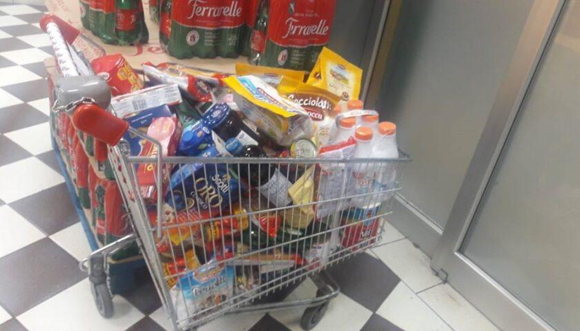 """Emergenza """"povertà in quarantena"""", la cooperativa sociale Galahad organizza una giornata di raccolta alimentare"""