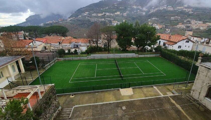 Ravello – tennis club: incontro per la costituzione del nuovo sodalizio