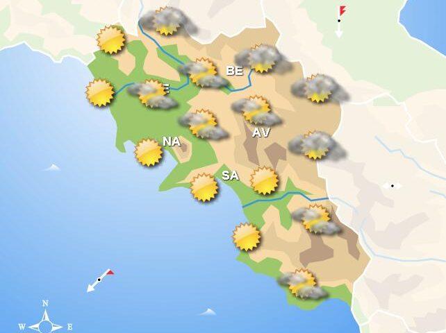 Meteo, domani mattina torna il bel tempo. Poi piogge nel pomeriggio