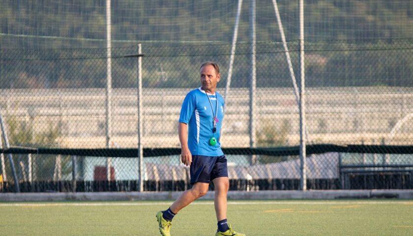 La Temeraria San Mango riparte dal confermato allenatore Giuliano Spetrini