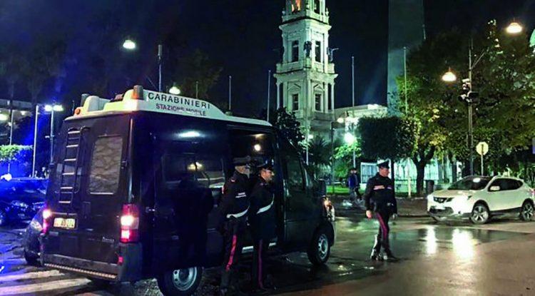 Pompei choc, famiglia legata e rapinata in casa nella notte da falsi carabinieri