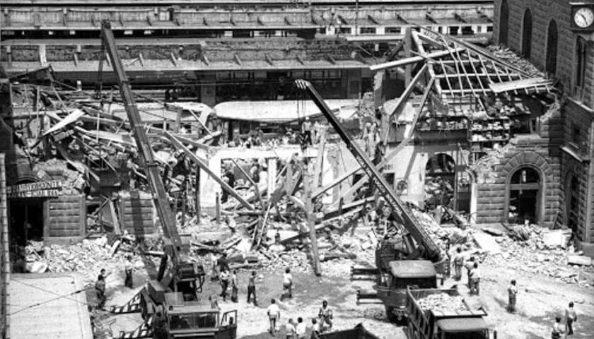 Accadde oggi: il 2 agosto del 1980 la strage alla stazione di Bologna con 85 morti e 200 feriti
