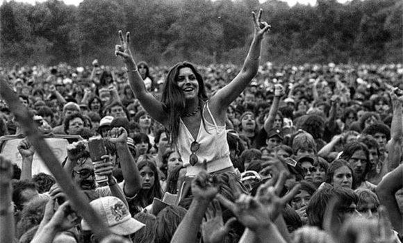 Accadde oggi: il 15 agosto 1969 nasce il fenomeno Woodstock