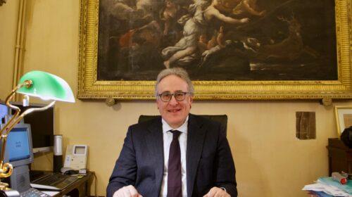 Matteo Lorito, un salernitano alla guida della Federico II di Napoli.