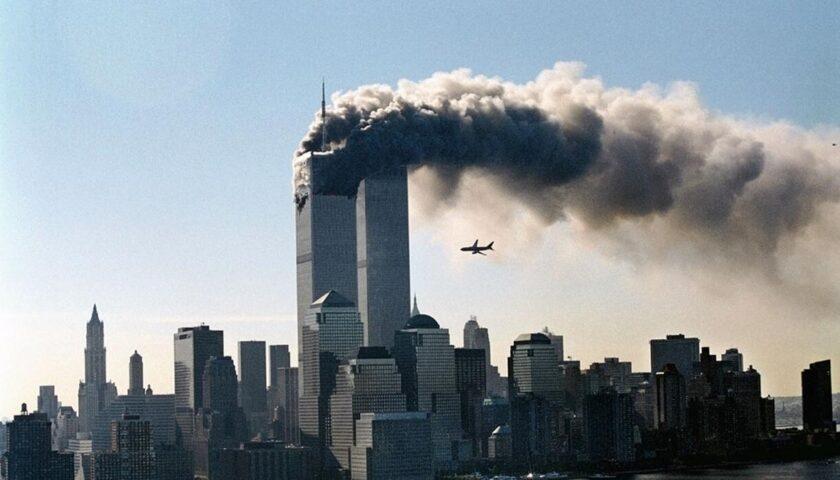 Accadde oggi: l'11 settembre 2001 l'attacco alle Torri Gemelle e all'Occidente