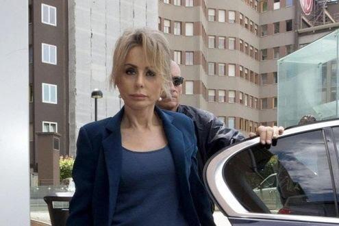"""Anche Marina Berlusconi positiva al covid 19: """"Sta bene e lavora al telefono"""""""