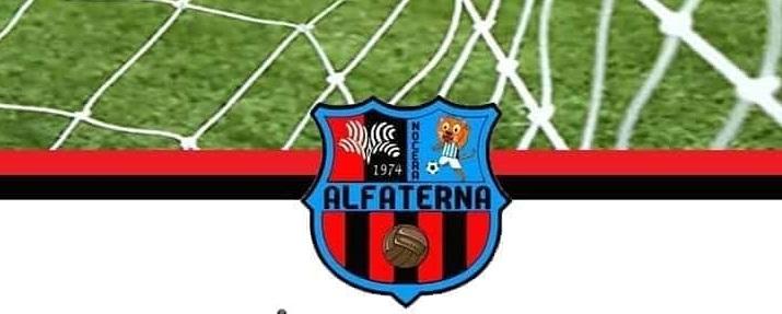 Presentazione della società Alfaterna Calcio
