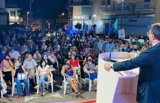Il PSI cresce a Salerno e si riconferma decisivo in Campania.