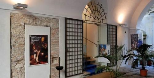 """Alla Pinacoteca provinciale la mostra """"Il viaggio: esperienza tra fantasia e realtà"""""""