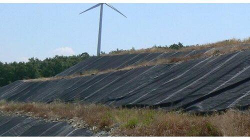 Bonifica di Parapoti, anche Salerno contribuisce con il suo compost