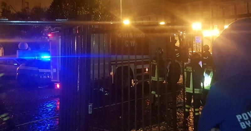 Cava de' Tirreni, notte di paura a Passiano: tre auto incendiate