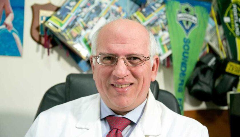 Classifica americana: Paolo Ascierto è il primo oncologo al mondo