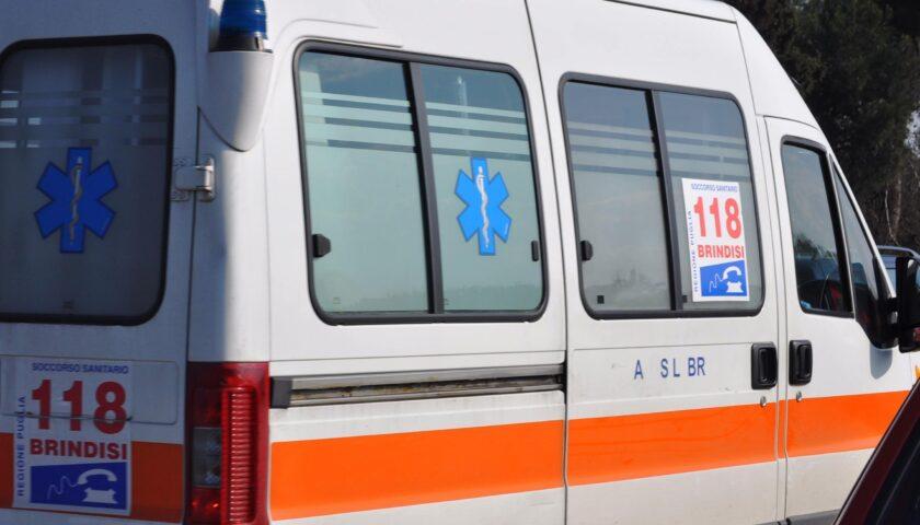 Auto nel canale ad Eboli, muore infermiera di 50 anni