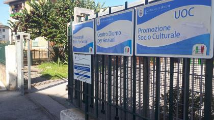 Gestione centro anziani ad Angri, rigettato il ricorso di un'associazione