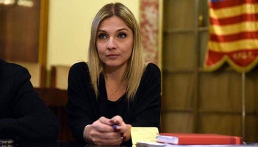 Salerno, l'assessore Giordano va al supermercato e le sfilano il portafogli con 200 euro