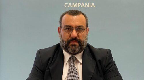 "LA CONFCOMMERCIO CAMPANIA DICE ""NO"" AD UN NUOVO LOCKDOWN"