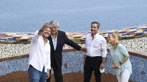 Ballottaggi, centrodestra a pezzi in Campania: sconfitte ovunque