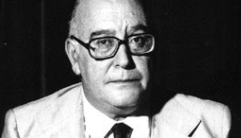 Accadde oggi: il 25 settembre 1979 a Palermo viene ucciso il magistrato Terranova