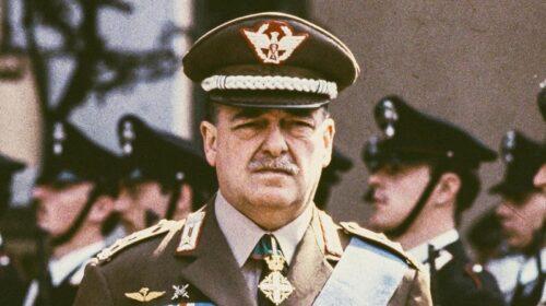 Il 3 settembre del 1982 l'agguato mafioso contro il generale Dalla Chiesa