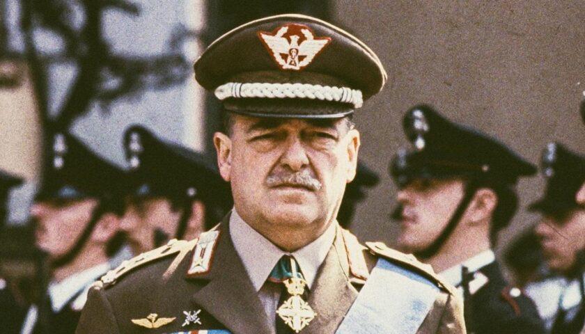 Accadde oggi: il 3 settembre 1982 la mafia uccide il generale Carlo Alberto Dalla Chiesa