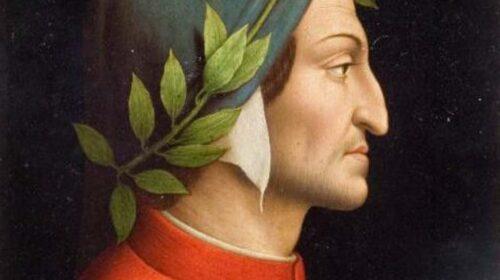 Accadde oggi: il 14 settembre del 1321 muore a Ravenna il padre della lingua italiana Dante Alighieri