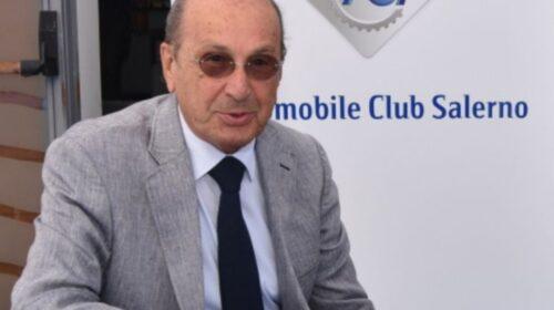 ACI Salerno partecipa alla Settimana Europea della Mobilità 2020