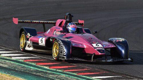 L'Aci Salerno vincente a Vallelunga, Molinaro sempre più leader tricolore Prototipi