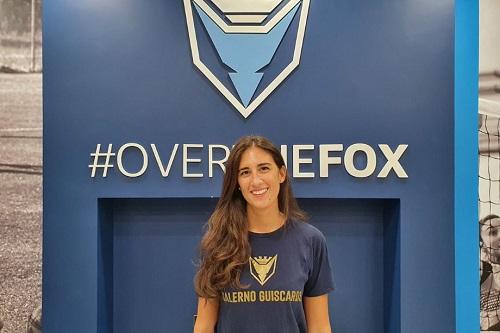 Polisportiva Salerno Guiscards, Federica Fucci è il secondo colpo per il team volley
